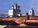 Tours to Pskov